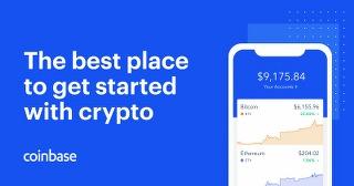 Crypto : Rapide guide d'utilisation de Coinbase