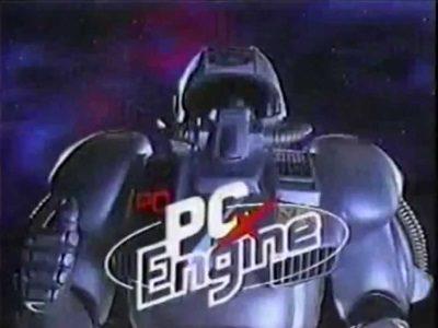 La PC Engine Mini arrive !