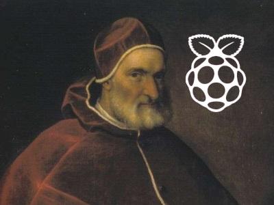 Le Raspberry π 4 est arrivé !